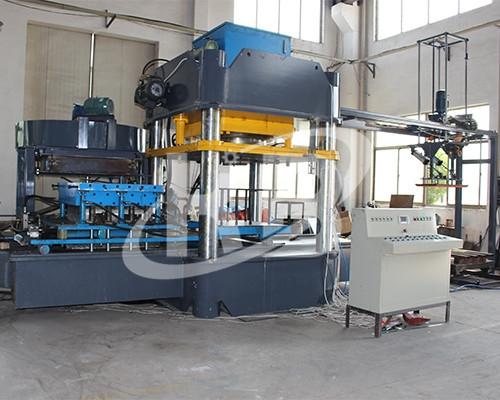 吴江环保生态石机械